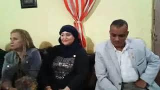 فيديو للنجمان حسين محمد نجم عرب ايدل ومحمد سليمان من المؤسسه العربيه
