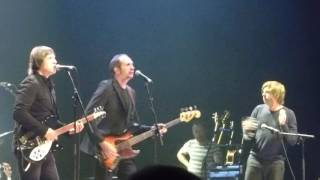 A Celebration Of The Jam - Art School (Songbook Collective) - Live @ Echo Arena - 5-10-2016