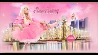 Nicki Minaj - Boss A** B**ch! (Remix) [feat. PTAF] with Lyrics