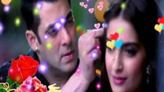 Udit Narayan ~ Bhojpuri Romantic Song ~ Pyar Ke Rang Hajaar ~