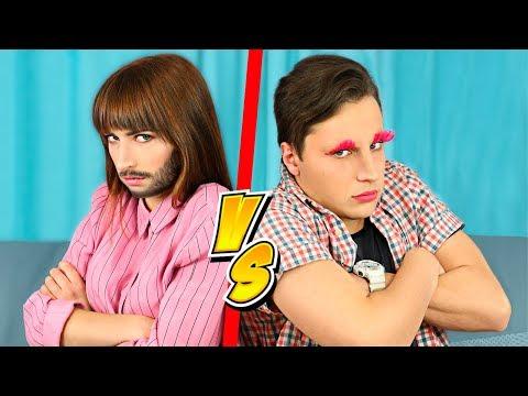 12 Funny Couple Pranks Prank Wars