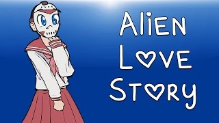 Delirious Animated! Ep. 2 (Alien Love Story) By DuDuL