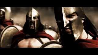 300 Spartans - To the Cliffs