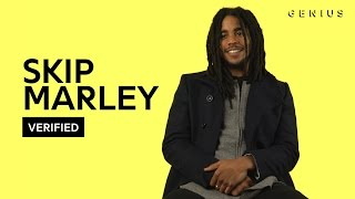 "Skip Marley ""Lions"" Official Lyrics & Meaning 
