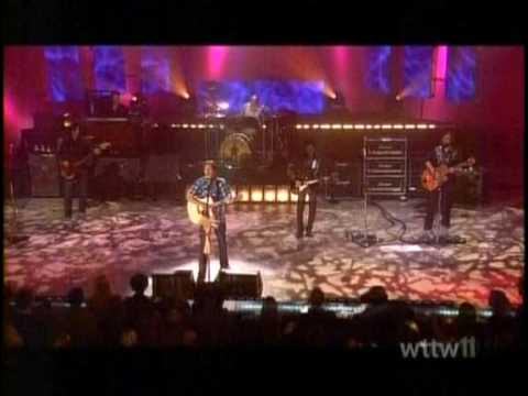 """John Fogerty """"Have You Ever Seen The Rain"""" 2008"""
