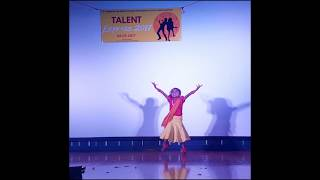എൻ്റെ തത്തമ്മയുടെ മലയാളം ഫോക് ഡാൻസ് Malayalam Folk dance Thathamma