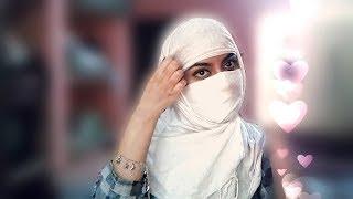How to wear a Head Scarf(Unisex) for Sun & Pollution Protection/HijabDrape/Summer Ft. Aishwarya Rath