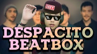 ADA DESPACITO BEATBOX COVER ??