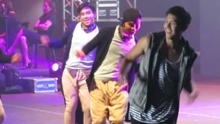 Darren Espanto & Robi Domingo - Makin' Moves D' Bi