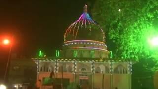sadhu baba ka darbar alha hi alha singer-jishan faizan