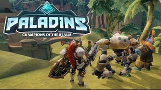 Paladins How To Fix All Errors
