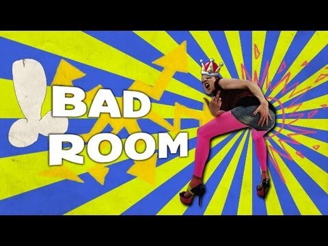 Xxx Mp4 BAD ROOM №9 Серонхелия HD 18 3gp Sex