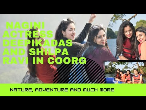 Xxx Mp4 Deepika Das Shilpa Ravi At Evergreen County Coorg 3gp Sex