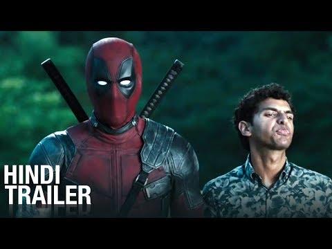 Xxx Mp4 Deadpool 2 Hindi Trailer Fox Star India May 18 3gp Sex