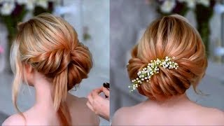 New Hairstyle 2017 | Gorgeous Look Hairstyles Ideas #1