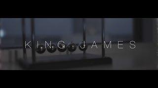 King James - Meze Neza (Lyric Video)
