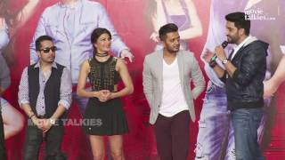 TAANG UTHAKE Song Launch | Housefull 3 | Akshay Kumar, Ritesh Deshmukh, Jacquiline Fernandez