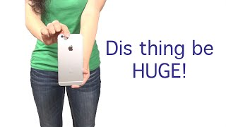 iPhone 6 Plus: What It's Like to Use One