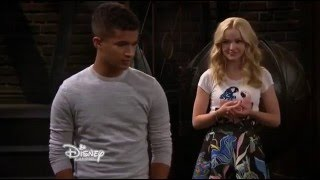 Liv & Maddie - 3x03 - Co-Star-A-Rooney: Liv/Holden (Holden: I'll wait for you)