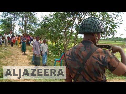 Xxx Mp4 Bangladesh Sends Rohingya Refugees Back 3gp Sex