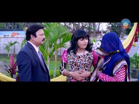 ADHEI SASHU || Film Comedy || Sarthak Music