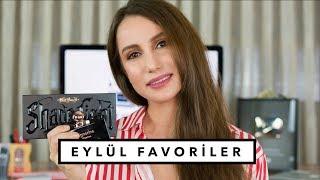 FAVORİLER Eylül | Parfüm, makyaj, film....