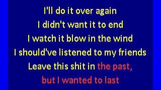 Juice Wrld -  Lucid Dreams (karaoke)