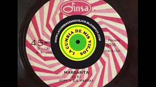 Margarita - Popi y Sus Pirañas