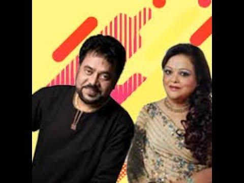 Sabina Yasmin & Andrew Kishore -`Tumi Bangladeshe eso ektibar..' তুমি বাংলাদেশে এসো একটিবার...