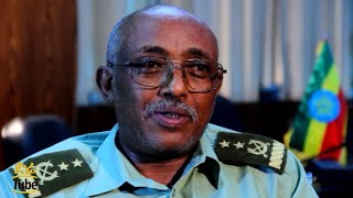 Ethiopia corruption crackdown: Former Head of military-led firm arrested