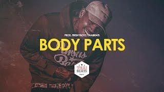 Chris Brown Type Beat W/Hook 2017