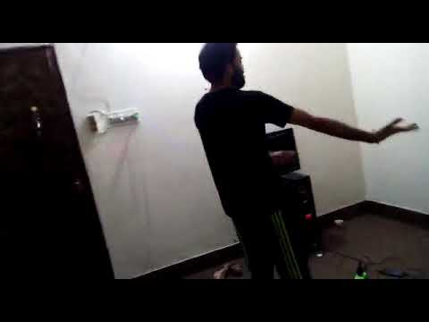 Asif Dala And his wife samreen gashti  once again on dance floor