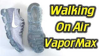 Cheap Nike Air Vapormax Flyknit Running Shoes Sale 2017