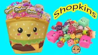 Shopkins Season 5 Packs With Surprise Bl 2 Years Ago By CookieSwirlC