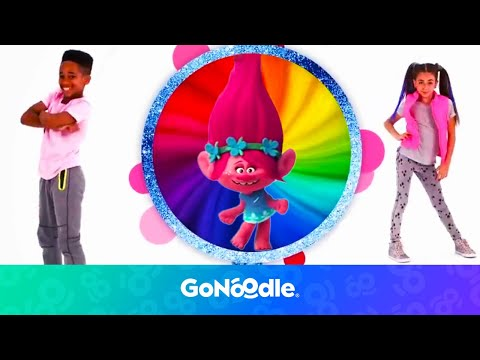 Xxx Mp4 Trolls Can T Stop The Feeling GoNoodle 3gp Sex