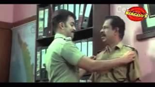 Sathyam Malayalam Movie Scene Prithviraj