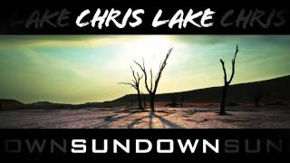 Chris Lake - Sundown (Lazy Rich Radio Edit) (Cover Art)