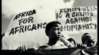 Makhafula Vilakazi & BLKthoughtmusic - Nkosi Sikelel' iAfrika