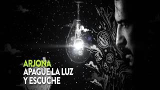 Ricardo Arjona - Apague la Luz y Escuche  Album Completo | Acústico
