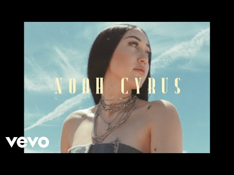 Noah Cyrus July Official Video