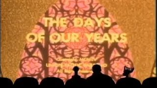 MST3K - The Days of Our Years