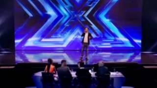 Shervin-X Factor Hero Arena-Auditons