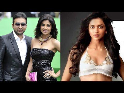 Shilpa & Raj Walk Out Of Deepika's XXX In 20 Mins