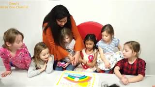 Easy Party Food for Kids || Cooking Food for 30 kids || Bday Party at Soft Play House || Part 3