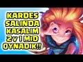 Download Video Download KARDEŞ SALINDA OYNAYALIM !!! 2V1 OYNADIM KANSER ETTİLER !!! | Apophis 3GP MP4 FLV