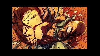 One Punch Man「AMV」- No Plan B