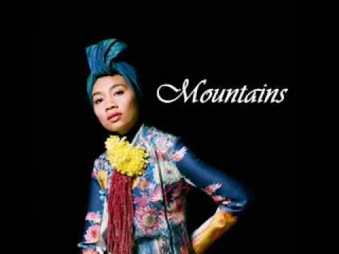 Yuna - Mountains