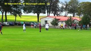 SV Hohendorf 69 - SV Sturmvogel Lubmin.MP4