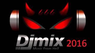 GREEK MUSIC CLUB MIX 2016 DJ DIMAS (1)