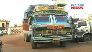 Blanket Row: Odisha BJP Accuses BJD Of Violating Code Of Conduct